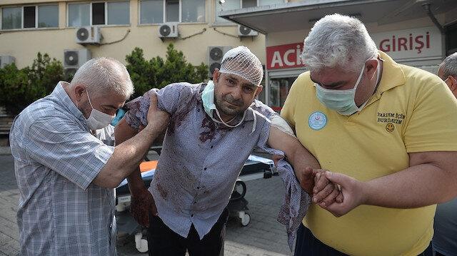 İstanbul'da 5 kişini hayatını kaybettiği kazada yaralananlar korku dolu anları anlattı: Yolcular şoförü iki kez uyarmış