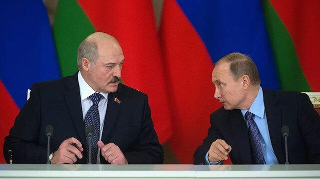 Seçimler ile sokakları karışan Belarus: Ufukta 'Rus işgali' mi görünüyor?