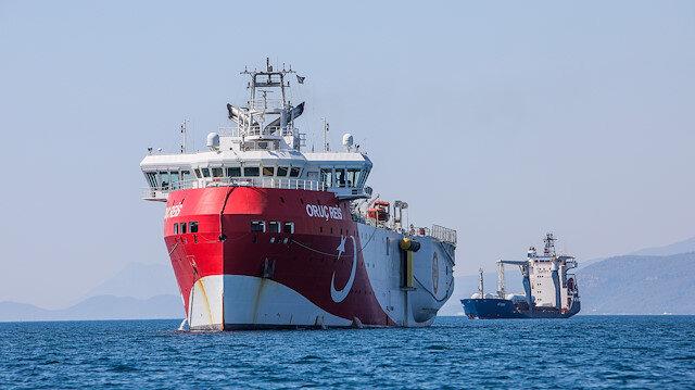 Doğu Akdeniz: Türkiye'nin NAVTEX ilan etmesi ne anlama geliyor?
