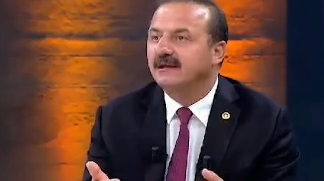 İYİ Partili Ağıralioğlu: AK Parti'ye düşman olsak memleketimize düşman oluruz