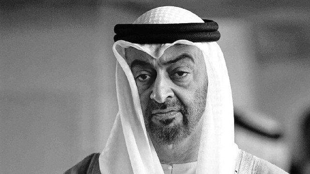 Bin Zayed artık hesap vermeli