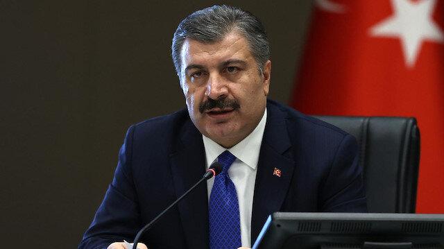 Sağlık Bakanı Fahrettin Koca 10 Ağustos koronavirüs sonuçlarını açıkladı: 14 kişi hayatını kaybetti, 1193 yeni vaka