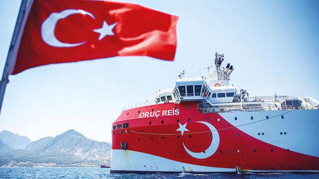 Türkiye, Akdeniz'de 23 Ağustos'a kadar NAVTEX ilan etti