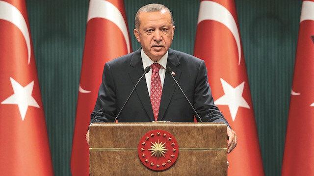 Erdoğan'dan Atina'ya sert uyarı: Hüsrana uğrarsınız