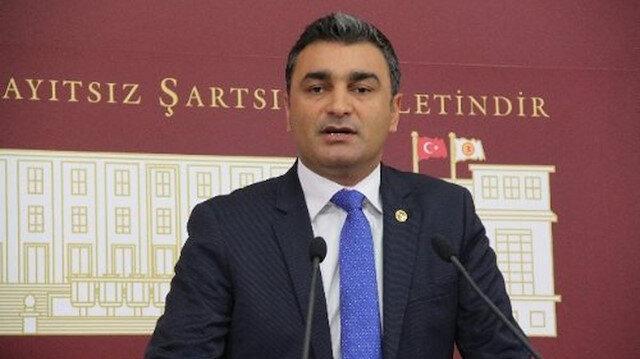 CHP'li Sarı'dan HDP ile açıktan ittifak açıklaması: Cesaret edelim