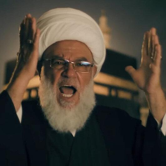 Şii lider Tufeyli Hizbullaha ateş püskürdü: Bu silah Suriye, Irak ve Yemen'i yerle bir etti Beyrut'u patlattı