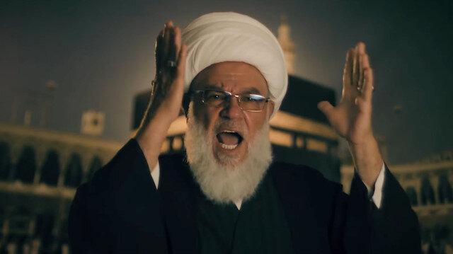 Şii lider Tufeyli Hizbullah'a ateş püskürdü: Bu silah Suriye, Irak ve Yemen'i yerle bir etti Beyrut'u patlattı