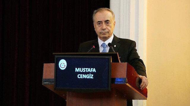 Mustafa Cengiz: Kafanıza göre kural değiştiremezsiniz