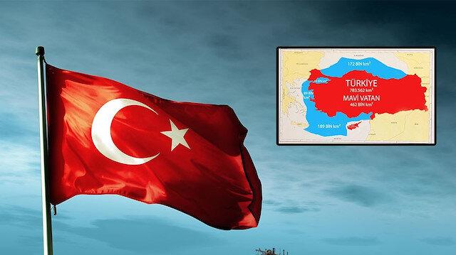 1945'ten Mavi Vatan'a: Türkiye Akdeniz'de gelecek kuşaklara bırakacağı mirası belirliyor