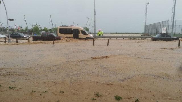 Rize'deki sel sonrası yeni bir felaket önlendi: Yapılan ıslahlar sonuç verdi