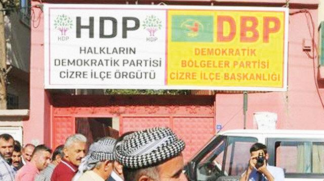 HDP'de skandalların arkası kesilmiyor: Defalarca taciz ettiler