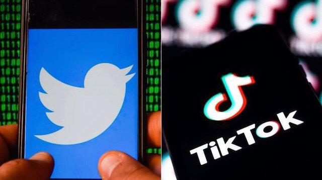 TikTok'u kim satın alacak: Tartışmalara Twitter da eklendi