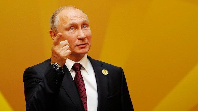 Putin duyurdu: Koronavirüs aşısını kızım denedi
