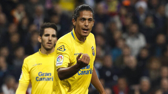 Başkan açıkladı: Mauricio Lemos için Fenerbahçe ile anlaştık