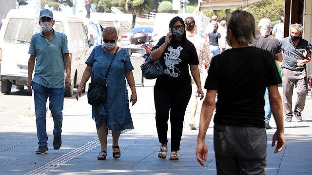 Zonguldak'ta koronavirüs alarmı: 11 günde 203 yeni koronavirüs vakası