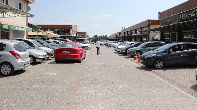 Otomobil alacakların dikkatine: İkinci el araba fiyatları beş günde bir değişiyor