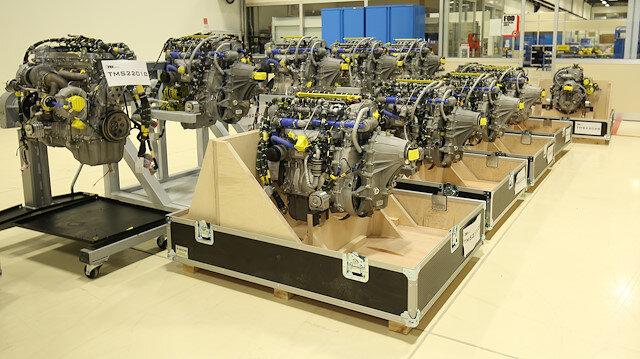TEI'den Türkiye'yi uçuracak motorlar: TUSAŞ yerli füze, İHA ve helikopter motoru projelerine hız kesmeden devam ediyor