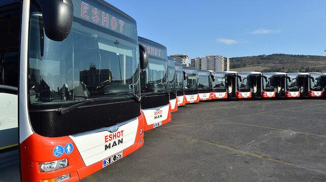 İzmirlileri isyan ettiren toplu taşıma kararı: #90DakikamaDokunma
