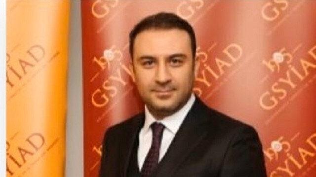 Galatasaray Sportif AŞ'de Maruf Güneş, yönetim kurulu üyeliğine getirildi