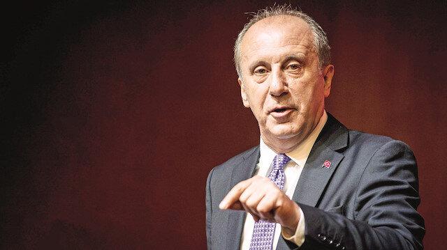 CHP yönetimine sert eleştiri: Bana yalan söyletmek istediler