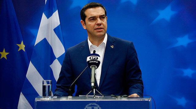 Πρώην Έλληνας πρωθυπουργός Çipras: με τη συμφωνία μας με την Αίγυπτο έδωσαν στην Τουρκία αυτό που ήθελε