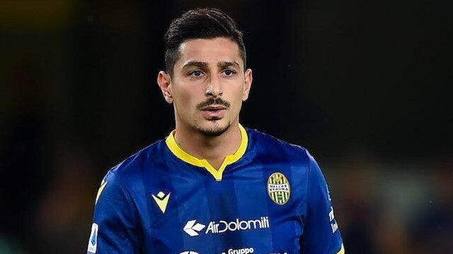 Koray Günter transfer görüşmeleri için İstanbul'a geldi