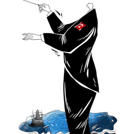 Doğu Akdeniz'de son kriz: Türkiye'nin pozisyonu