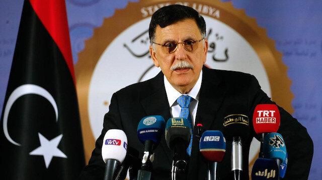 BAE-İsrail anlaşmasına Libya'dan sert tepki: Şaşırtmayan bir ihanet