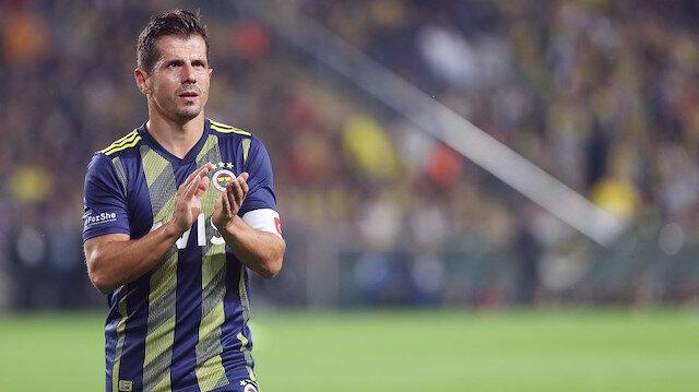 Emre Belözoğlu futbol kariyerini sonlandırdı