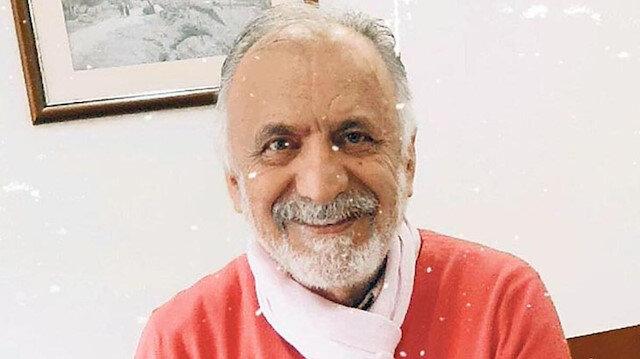 Koronavirüs nedeniyle ölen ilk sağlık çalışanı Cemil Taşçıoğlu'nun diploması 43 yıl sonra oğluna verildi