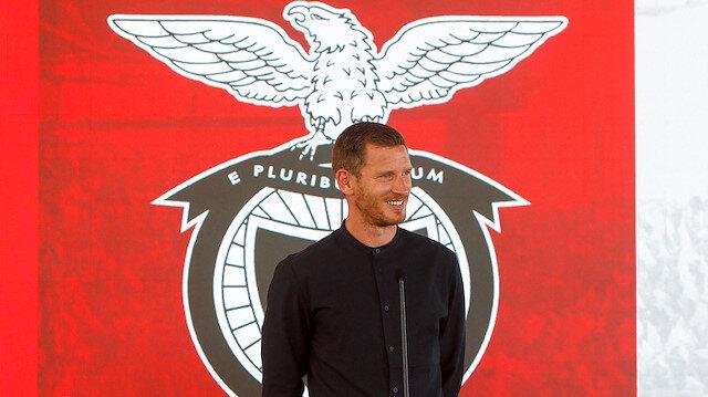Galatasaray ve Fenerbahçe'nin istediği Jan Vertonghen Benfica'ya transfer oldu