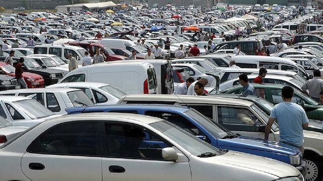 İkinci el araç satışında yeni düzenleme: Resmi Gazete'de yayımlandı