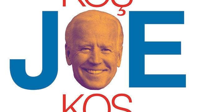 Koş Joe koş