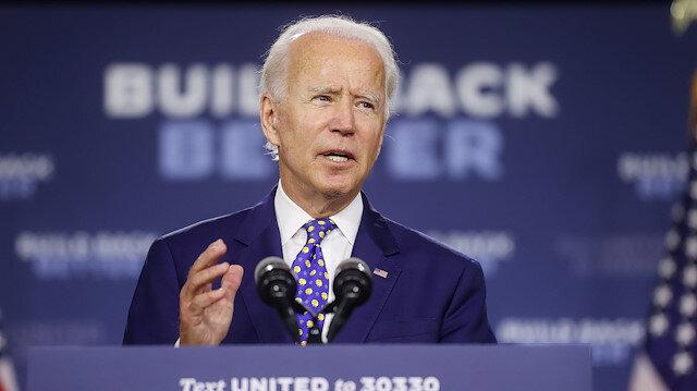 Türkiye açıklamalarıyla gündeme oturan Joe Biden kimdir?
