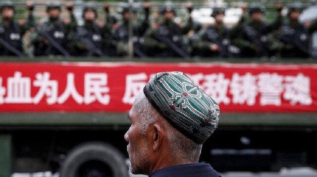 Çin hükümeti, İngiltere'de yaşayan Uygur Türklerini ve Çinli muhalifleri tehdit mi ediyor?