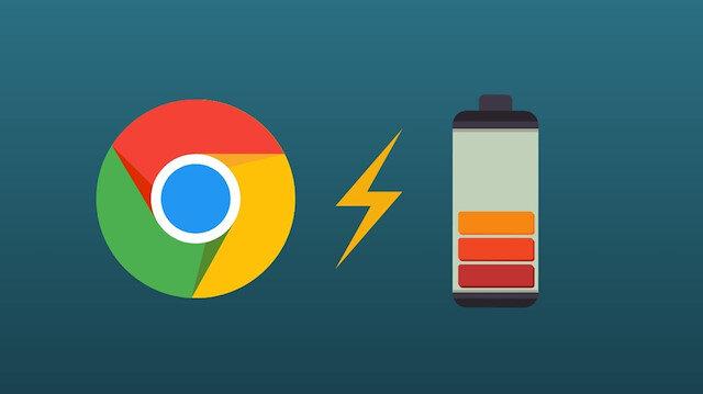Google Chrome, dizüstü bilgisayarlar için yeni pil tasarruf modunu test ediyor