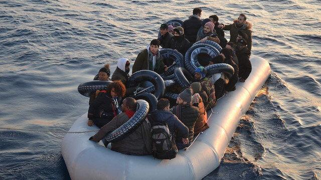 NYT, Yunanistan'ın mültecilere uyguladığı eziyeti kaleme aldı: 'Keşke bombalar altında ölseydim'