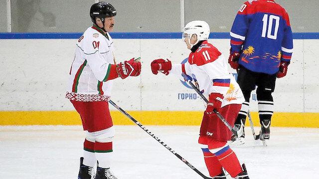 Putin Çarlık Rusya'sını geri istiyor - Belarus Direniyor