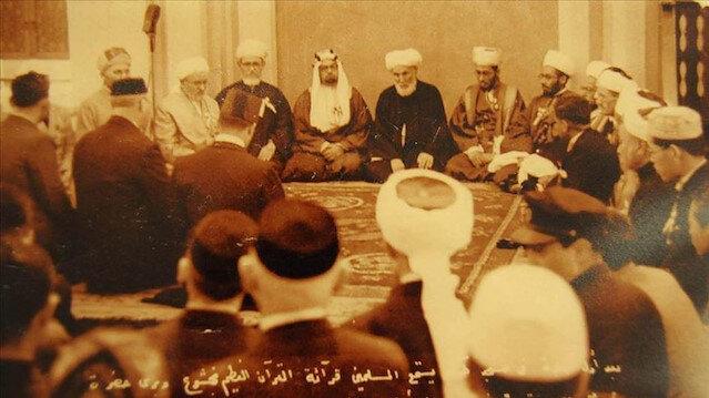 İslam'ı Japonya'ya tanıtan Abdürreşid İbrahim ölümünün 76. yılında anılıyor