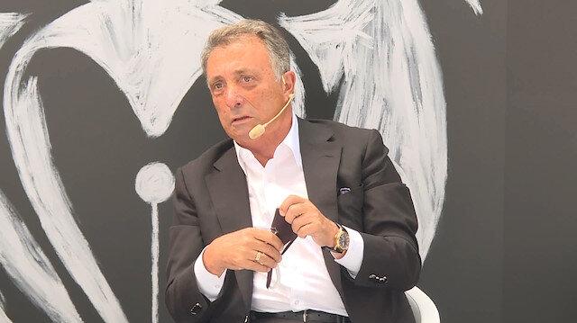 Ahmet Nur Çebi'den Mustafa Cengiz'e Mensah yanıtı: Sayın Cengiz'i anlayabiliyorum