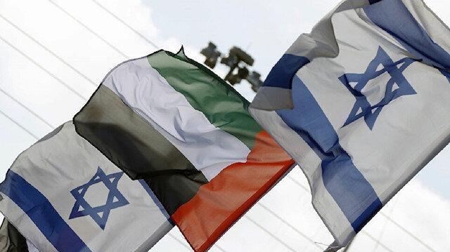 İsrail kolları sıvadı: BAE ile normalleşme sonrası Kızıldeniz'de askeri iş birliği artacak