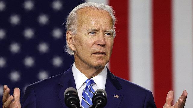 Joe Biden canlı yayında kaç torunu olduğunu unuttu: ABD basını şizofren diye dalga geçti