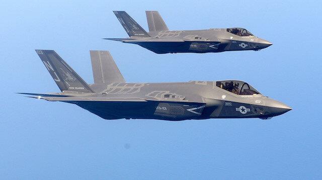 İsrail BAE'ye gerçek yüzünü göstermeye başladı: F-35 satılmasını istemiyorlar!