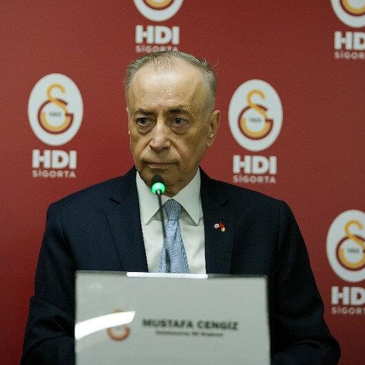 Mustafa Cengiz: Cumhurbaşkanı Erdoğan Türk sporuna müthiş destek veriyor