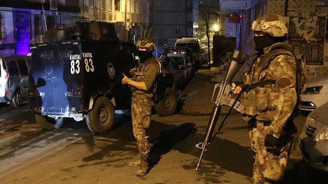 İstanbul'u kana bulayacaklardı: Eylem hazırlığındaki DHKP-C'li iki terörist yakalandı