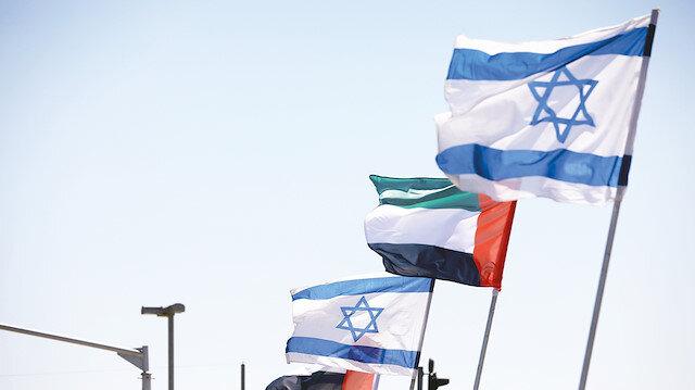 Yeni ihanet Kızıldeniz'de: Kızıldeniz'i İsrail kontrol edecek