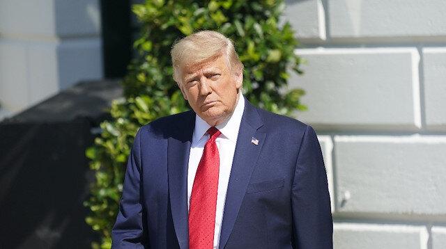 Trump: Suudi Arabistan da İsrail ile anlaşma yapabilir