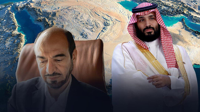 Prens Selmanın ölüm emrini verdiği istihbaratçı: Saad El Cebri neden hedefteydi?