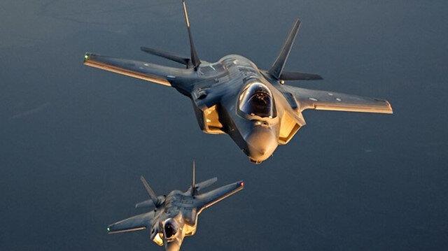 """BAE F-35 satın almak istiyor: Trump """"uçakların parasını ödeyecek paraları var"""" dedi"""
