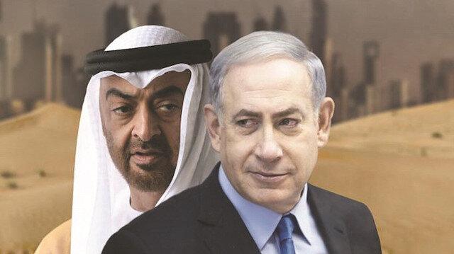 BAE İsrail'deki büyükelçiliğini Tel Aviv'de açacak